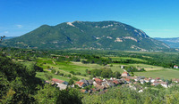 Grand Colombier (Ain) photo