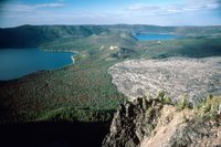 Newberry Volcano photo