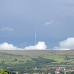 Winter Hill (North West England)