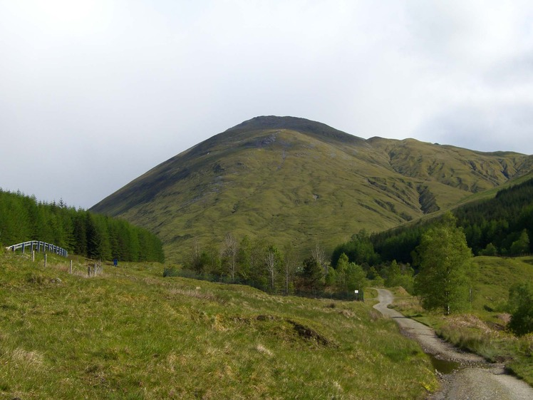 Beinn Odhar weather