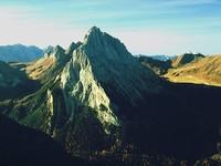 Colac (mountain) photo