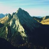 Colac (mountain)