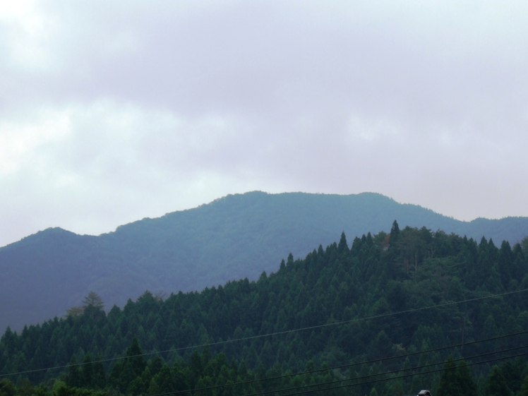 Mount Hōbutsu weather