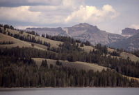 Mount Schurz photo