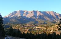 West Spanish Peak photo