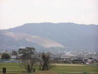 Mount Wakakusa photo