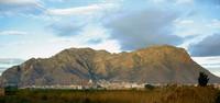 Sierra de Callosa photo