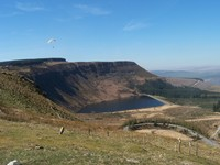 Craig y Llyn photo