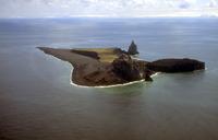 Bogoslof Island photo
