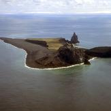 Bogoslof Island