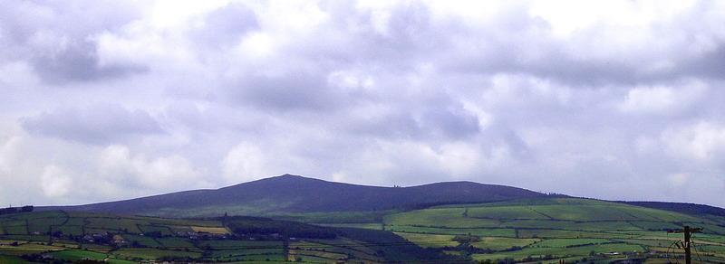Croghan Mountain Mountain Information
