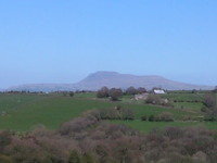 Ingleborough photo