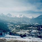 Mount Erymanthos