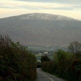 Blackstairs Mountain