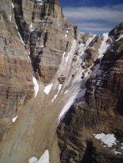 Mount Lefroy photo