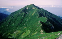 Mount Sannosawa photo