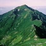 Mount Sannosawa