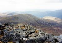 Càrn nan Gobhar (Mullardoch) photo