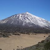 El Tiede Tenerife
