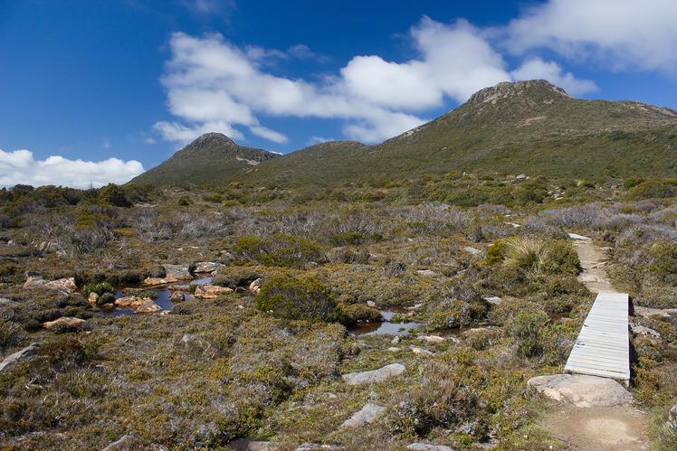 Hartz Mountains (Tasmania) weather