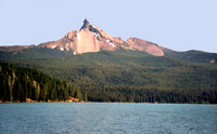 Mount Thielsen photo