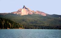 Mount Thielsen photo