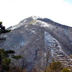 Mount Sen
