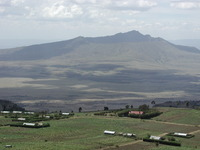 Mount Longonot photo