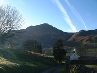 Harter Fell (Eskdale) photo