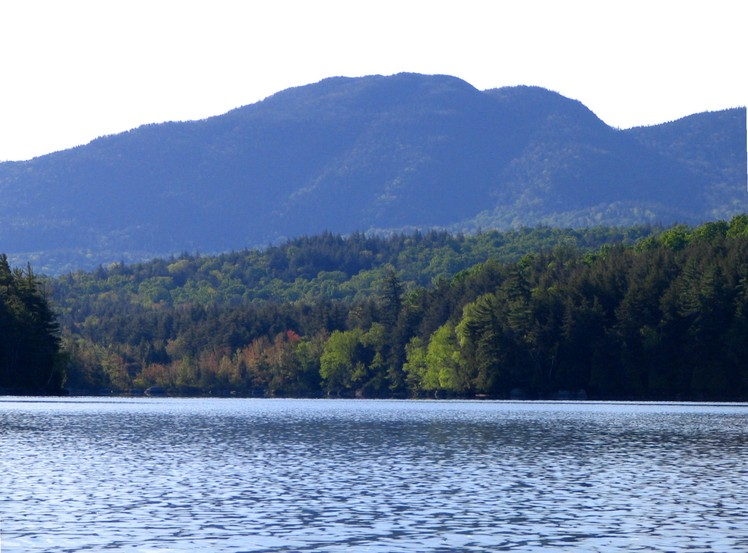 Ampersand Mountain