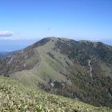 Mount Tsurugi (Tokushima)