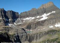 Cathedral Peak (Montana) photo