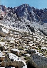 Mount Mendel photo