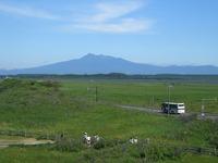 Mount Shari photo