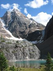 Ringrose Peak photo