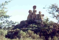 Balancing Rocks photo