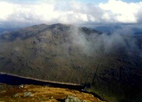 Ben Vorlich (Loch Lomond) photo