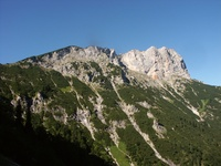 Berchtesgadener Hochthron photo