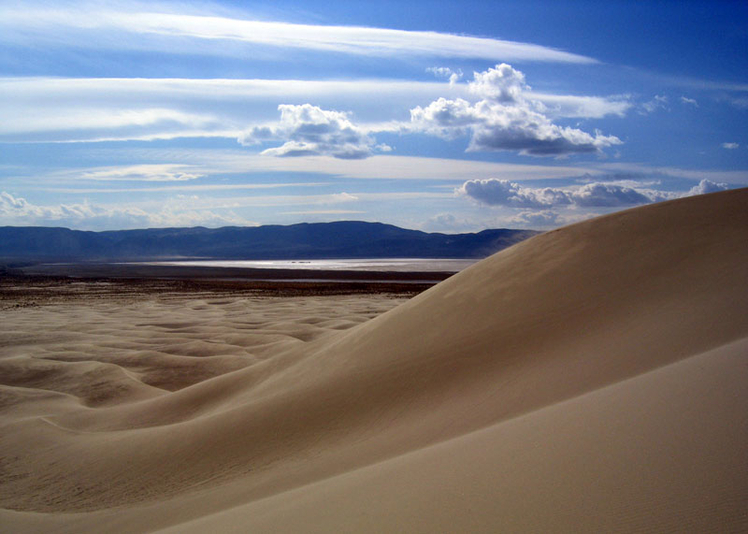 Sand Mountain (Nevada) weather