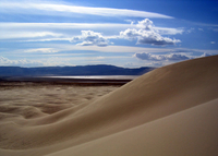 Sand Mountain (Nevada) photo