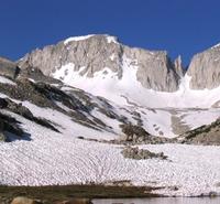 Mount Abbot photo