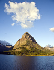 Mount Grinnell photo