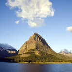 Mount Grinnell