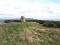 Brighstone Down, Brighstone Down (Isle of Wight) photo