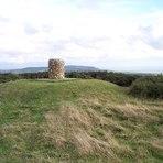 Brighstone Down, Brighstone Down (Isle of Wight)