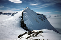 Mount Jackson (Antarctica) photo