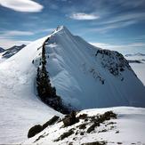 Mount Jackson (Antarctica)