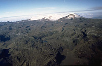Santa Isabel (volcano) photo