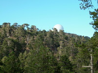 Mount Olympus (Cyprus) photo