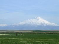 Mount Hasan photo